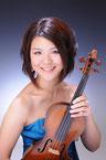 小林 倫子 :バイオリン